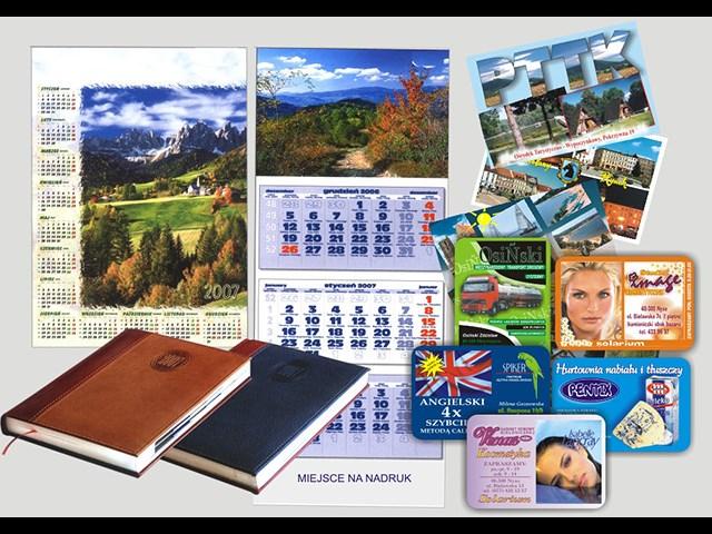 ulotki, wizytówki, plakaty, druk